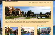 Punta Prima resorts